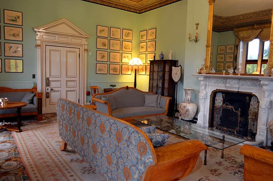 Tea Room Beaumaris