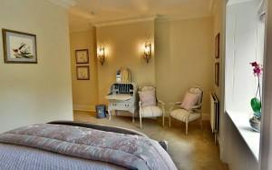 Palé Hall's Chirk room