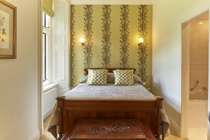 Palé Hall Harlech suite