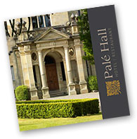 Pale Hall brochure link image