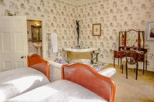 Caernarfon room Palé Hall Hotel