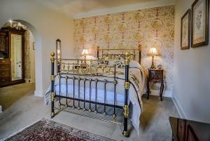 Dolbarden room at Palé Hall Hotel