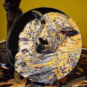 Rob Reen artist ceramics