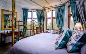 Ruthin room at Palé Hall Hotel