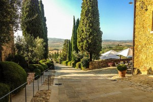Castella Banfi Tuscany