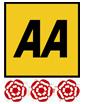 AA 3 rosette award restaurant