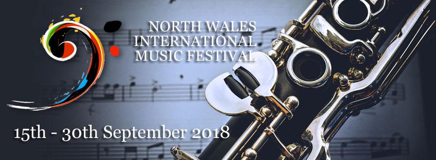 North Wales International Music Festival