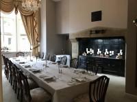Palé Hall private dining