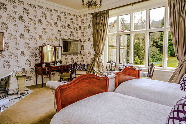 Caernarfon room