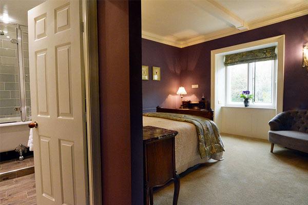 Caerphilly room