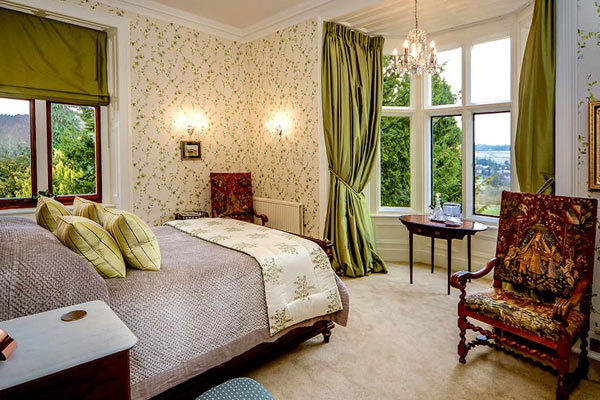 Conwy room