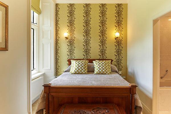 Harlech room