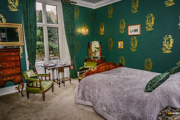 Pembroke room