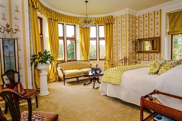 Powys room