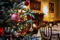Christmas at Palé Hall Hotel