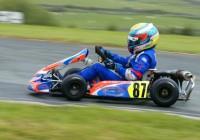 Glan Y Gors kart track circuit