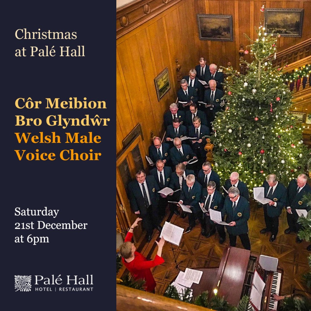 Christmas Welsh Male Voice Choir