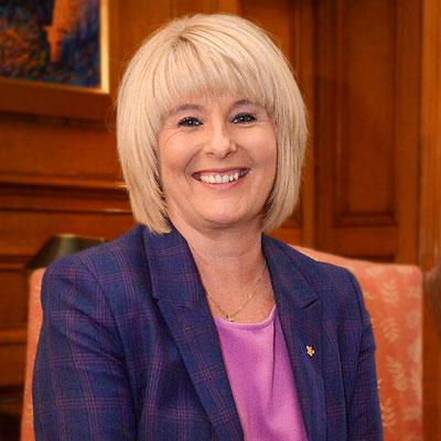 Debbie Cappadona GM Palé Hall