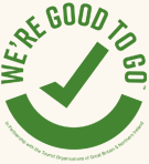 Good To Go scheme accredited