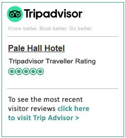 Tripadvisor ratings link