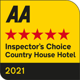 AA 5 red star inspectors choice