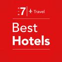 Big 7 Travel logo