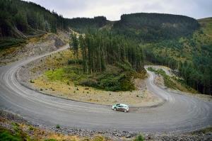 WRC Wales Rally GB