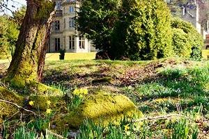 Spring at Palé Hall Hotel