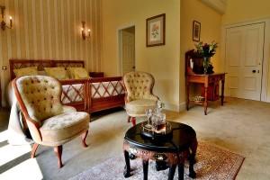 Palé Hall Hotel Denbeigh Room