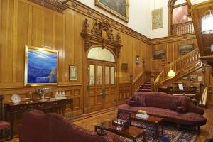 Palé Hall Hotel