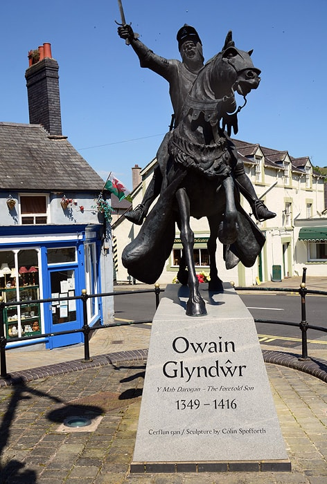 Image result for owain glyndwr