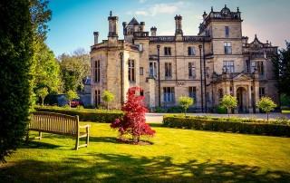 Palé Hall Hotel Snowdonia